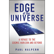 Edge of the Universe (BOK)