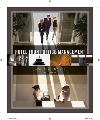 Hotel Front Office Management (BOK)