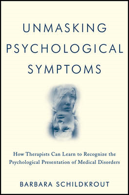 Unmasking Psychological Symptoms (BOK)