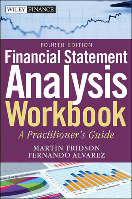 Financial Statement Analysis Workbook (BOK)