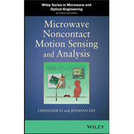 Microwave Noncontact Motion Sensing and Analysis (BOK)