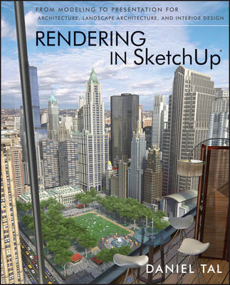 Rendering in SketchUp (BOK)