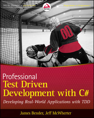 Professional Test Driven Development with C# (BOK)