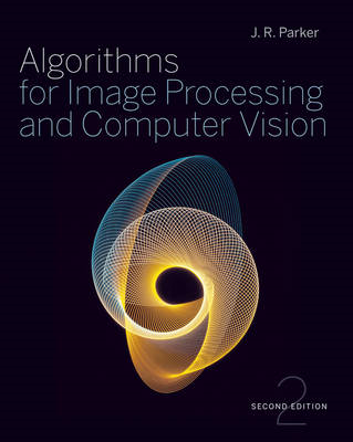 Algorithms for Image Processing and Computer Vision (BOK)