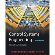 Control Systems Engineering (BOK)