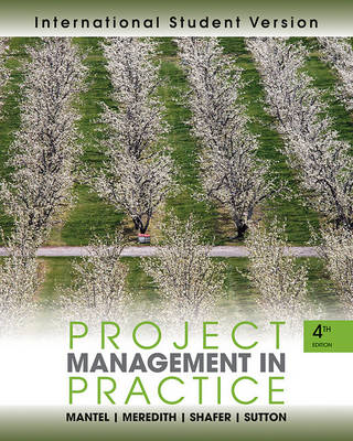 Project Management in Practice (BOK)