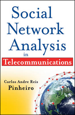 Social Network Analysis in Telecommunications (BOK)