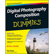 Digital Photography Composition For Dummies (BOK)