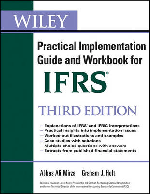Wiley IFRS: Practical Implementation Guide and Workbook (BOK)