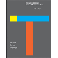 Typographic Design: Form and Communication (BOK)