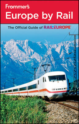 Frommer's Europe by Rail (BOK)
