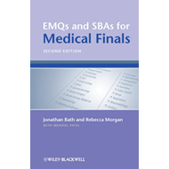 EMQs and SBAs for Medical Finals (BOK)