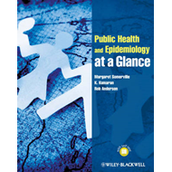 Public Health and Epidemiology at a Glance (BOK)