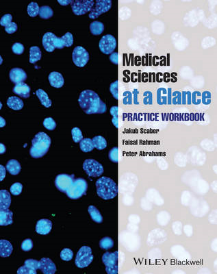 Medical Sciences at a Glance (BOK)