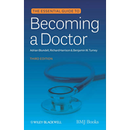 Essential Guide to Becoming a Doctor (BOK)