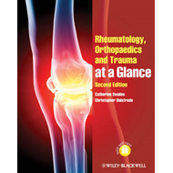 Rheumatology, Orthopaedics and Trauma at a Glance (BOK)
