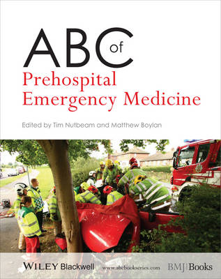 ABC of Prehospital Emergency Medicine (BOK)
