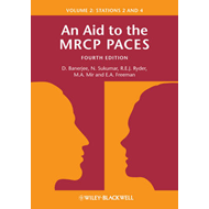 Aid to the MRCP PACES (BOK)