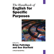 Handbook of English for Specific Purposes (BOK)