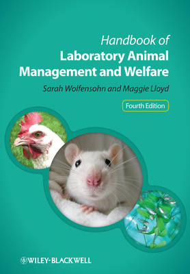 Handbook of Laboratory Animal Management and Welfare (BOK)