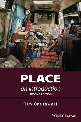 Place - an Introduction 2E (BOK)