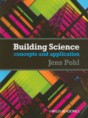 Building Science: Concepts and Application (BOK)