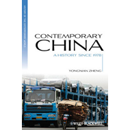 Contemporary China (BOK)