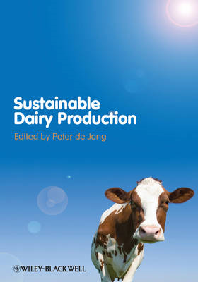 Sustainable Dairy Production (BOK)