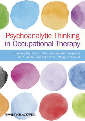 Psychoanalytic Thinking in Occupational Therapy (BOK)