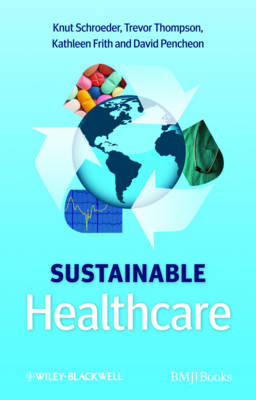 Sustainable Healthcare (BOK)