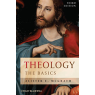 Theology - the Basics 3E (BOK)