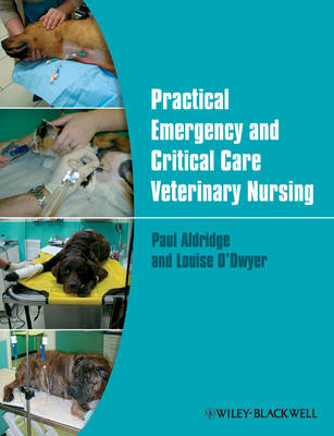 Practical Emergency and Critical Care Veterinary Nursing (BOK)