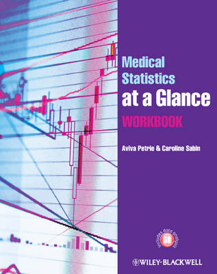 Medical Statistics at a Glance Workbook (BOK)