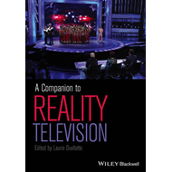 Companion to Reality Television (BOK)