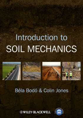 Introduction to Soil Mechanics (BOK)