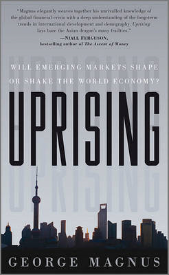 Uprising - Will Emerging Markets Shape Or Shake   the World (BOK)