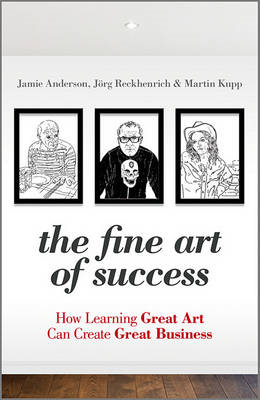 Fine Art of Success (BOK)