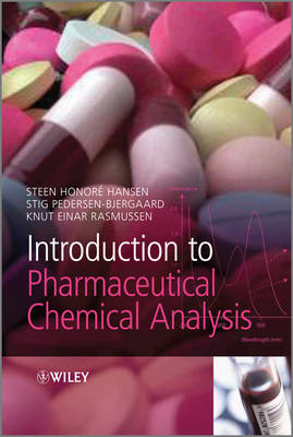 Introduction to Pharmaceutical Chemical Analysis (BOK)