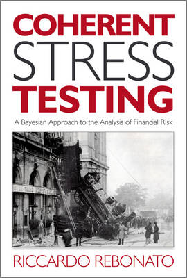 Coherent Stress Testing: A Bayesian Approach to the Analysis of Financial Stress (BOK)