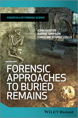 Forensic Approaches to Buried Remains (BOK)