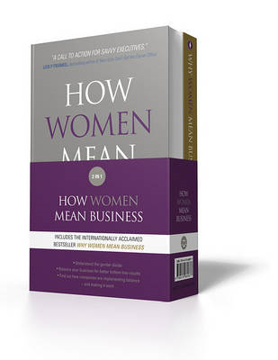 Why Women Mean Business (BOK)