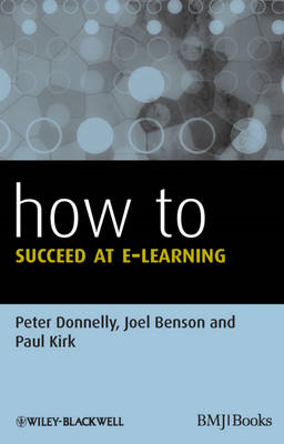 How to Succeed at e-Learning (BOK)