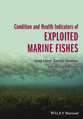 Condition and Health Indicators of Exploited Marine Fishes (BOK)
