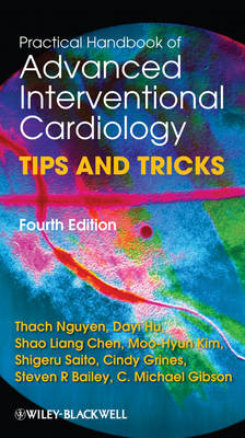 Practical Handbook of Advanced Interventional Cardiology (BOK)