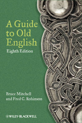 Guide to Old English (BOK)
