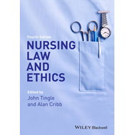 Nursing Law and Ethics (BOK)