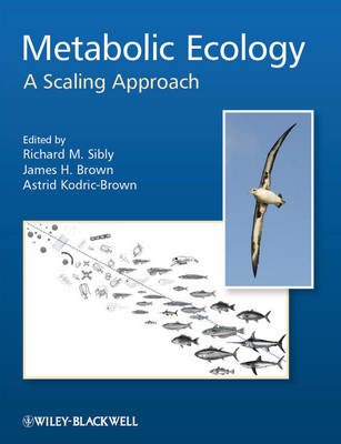 Metabolic Ecology: A Scaling Approach (BOK)