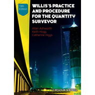 Willis's Practice and Procedure for the Quantity Surveyor (BOK)