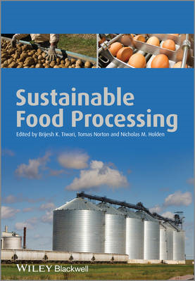 Sustainable Food Processing (BOK)