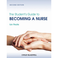 Student's Guide to Becoming a Nurse (BOK)